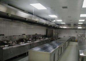 杭州饭店厨房设备回收