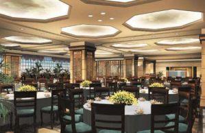 杭州饭店桌椅回收,饭店前台桌椅回收
