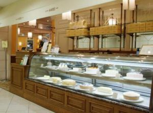 杭州蛋糕房设备回收