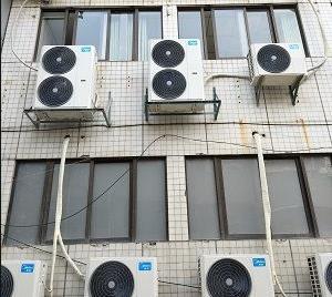 杭州空调回收 杭州中央空调回收 大金空调回收价格