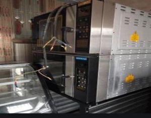 杭州蛋糕房设备回收 回收二手烤箱 烤盘回收 和面机回收