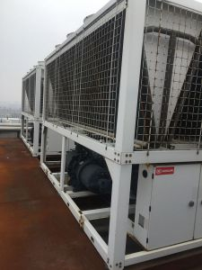 杭州回收空调,溴化锂空调,风冷热泵机组回收